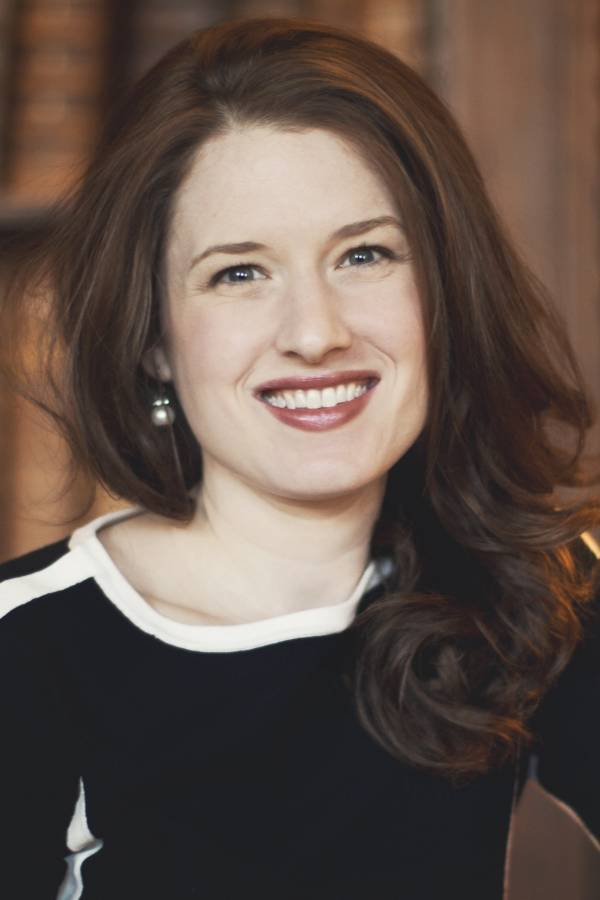 Lydia Schumacher, especialista en teología histórica y filosófica del King