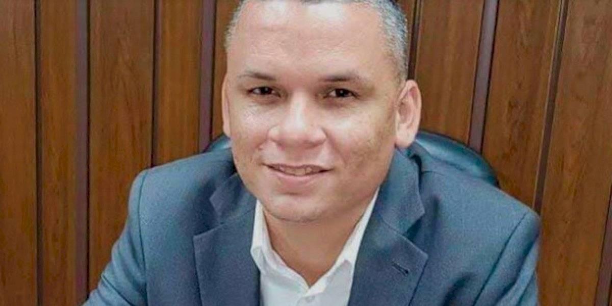 """""""Titi"""" Rodríguez celebra decisión del Tribunal Superior a su favor"""