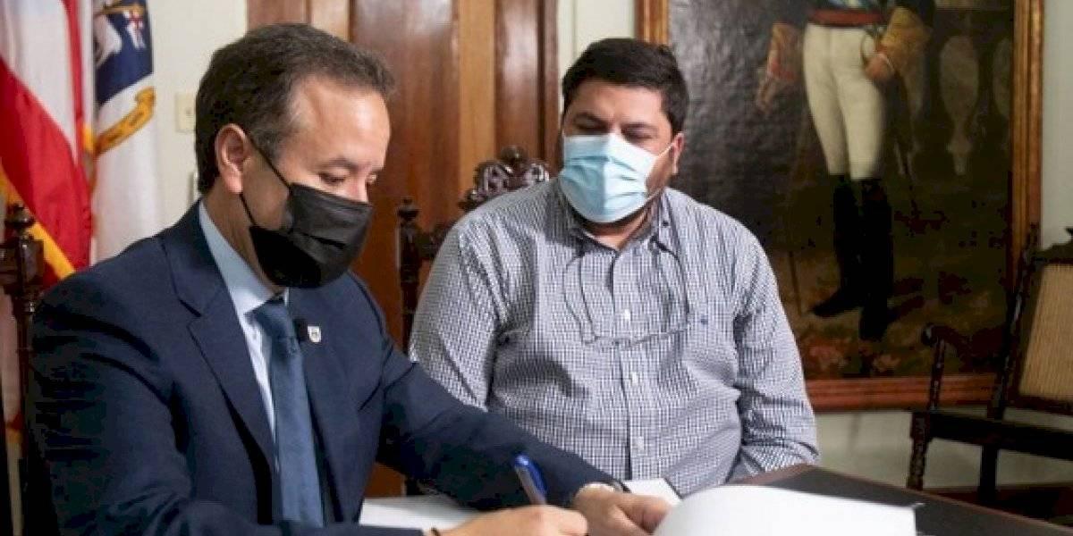 San Juan se integra oficialmente al sistema de rastreo de COVID de Salud