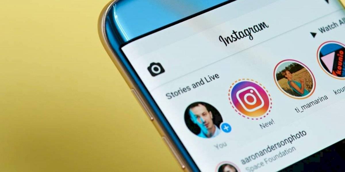 Instagram: con este truco podrás ver una historia sin ser detectado
