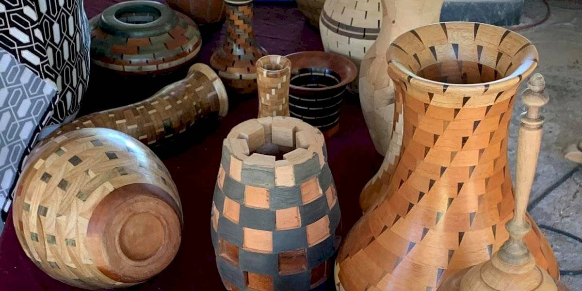 Presentan nuevo ciclo de Cultura Virtual con talleres por artesanos y artistas plásticos del sur