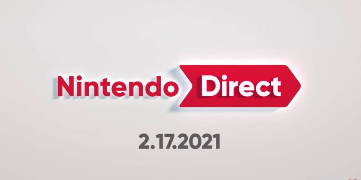 Nintendo Direct esto es todo lo que se anunció en la presentación de febrero 2021
