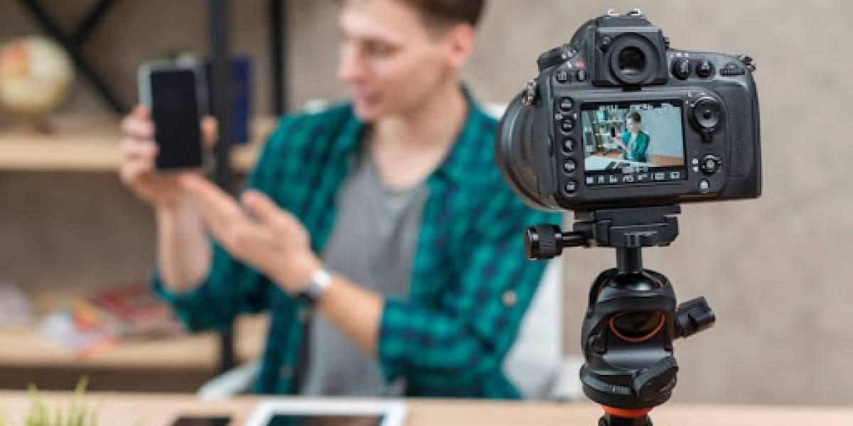 12 câmeras e acessórios fotográficos para quem sonha ser influenciador digital ou youtuber