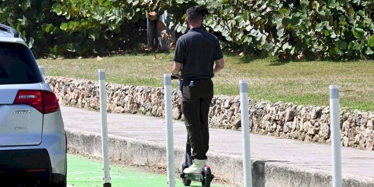 Multarán a quienes incumplan con regulaciones de 'scooters' en San Juan