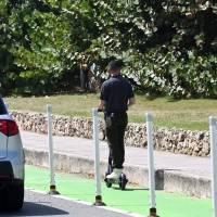 """Prohíben el uso de """"scooters"""" en el Viejo San Juan"""