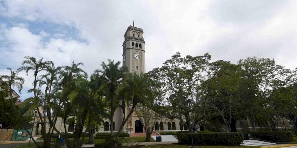 Empleados de la Universidad de Puerto Rico estarán bajo nueva póliza de plan médico