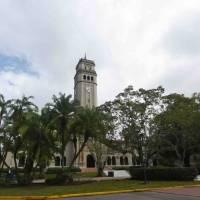 Casi una semana sin luz en residencia de estudiantes de la UPR