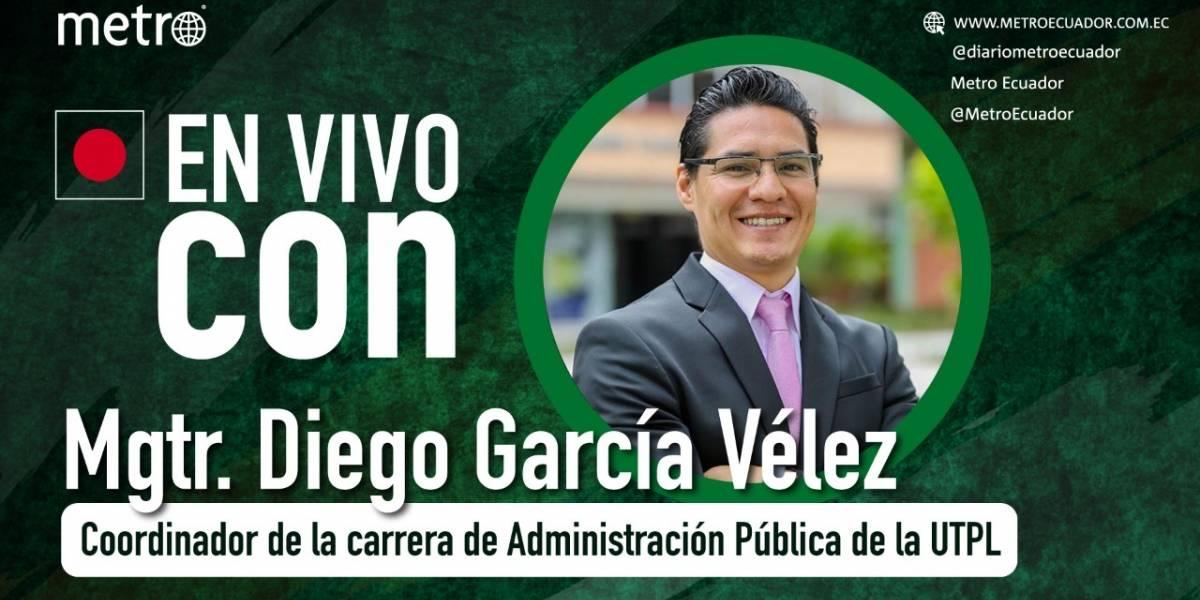 UTPL forma parte de la Red Ecuatoriana de Gobierno y Administración Pública