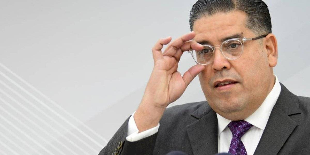 Tatito Hernández se opone a la declaración de emergencia para las escuelas