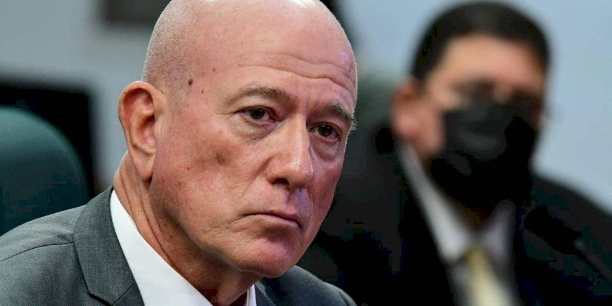 La Cámara le da el visto bueno a Seilhamer como secretario de Estado