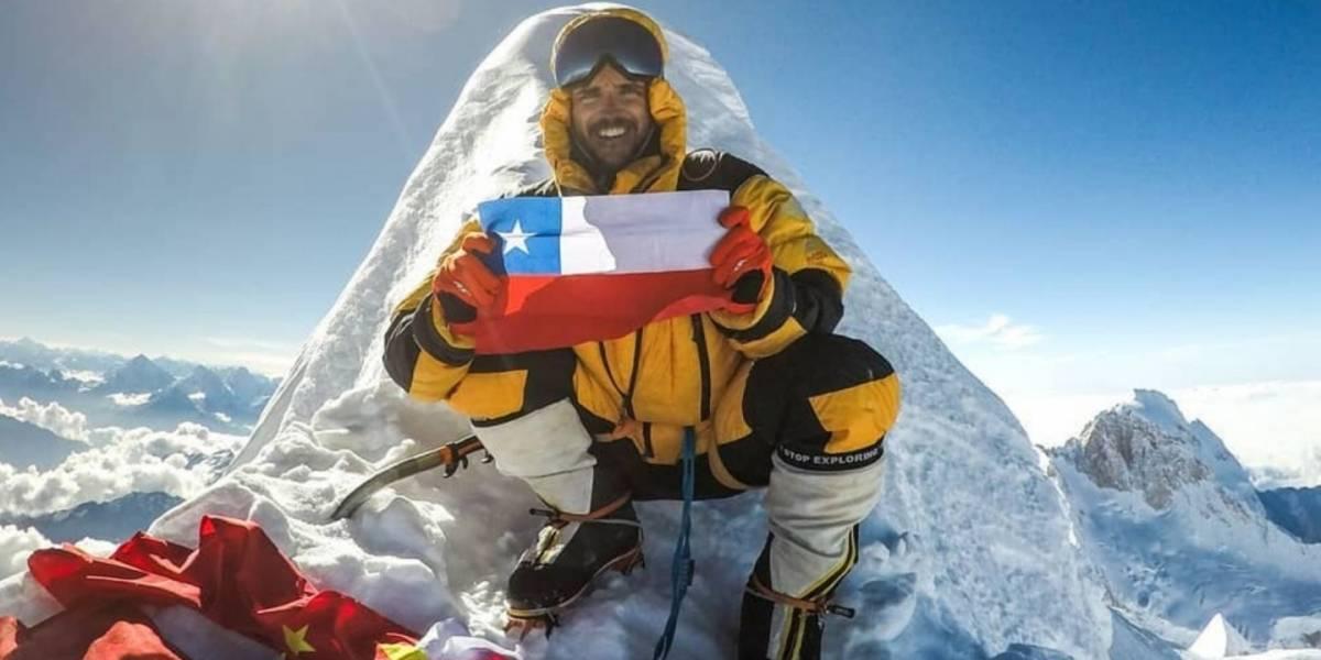 Tragédia na K2: chileno morre ao tentar escalar segunda montanha mais alta do mundo