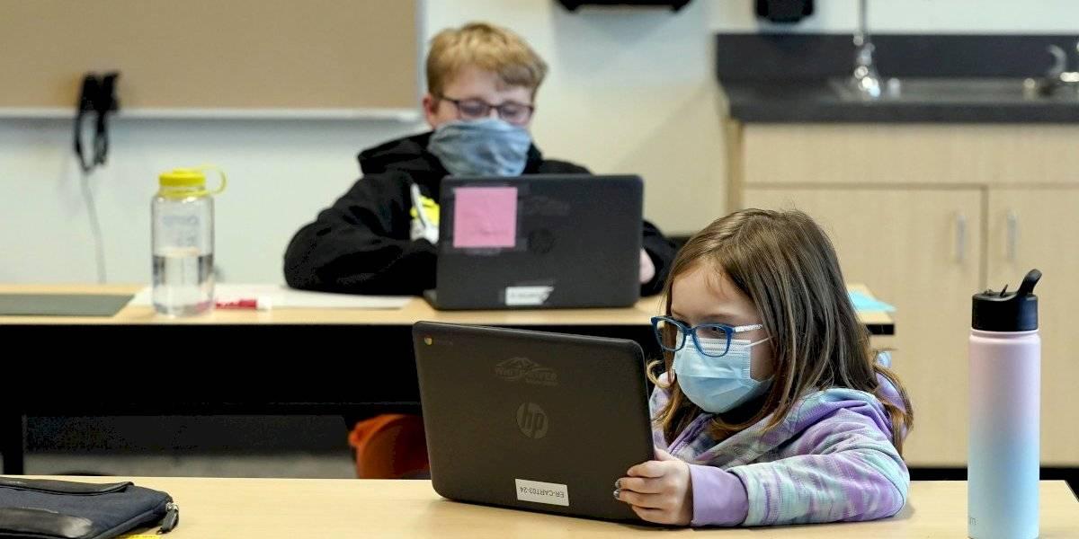 Reapertura de escuelas es un dilema para el gobierno de Biden