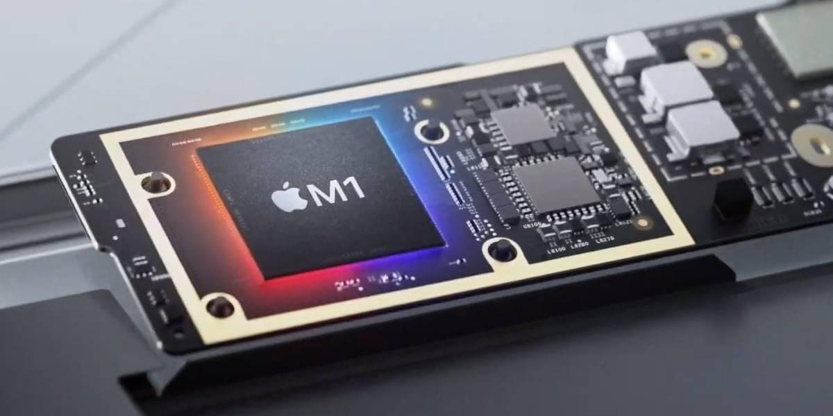 Detectan por primera vez dos amenazas de malware dirigidas al chipset M1 de Apple