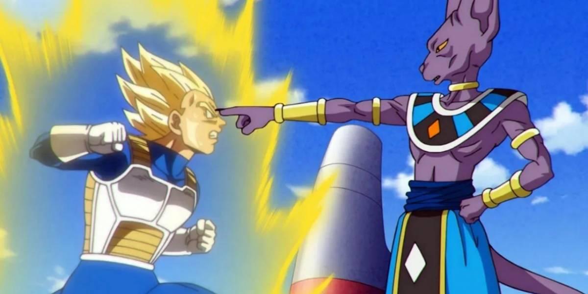 Dragon Ball Super: el adelanto del capítulo 69 del manga muestra el brutal entrenamiento entre Bills y Vegeta