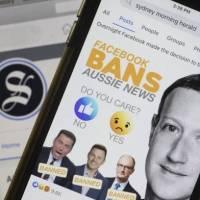 Facebook y el gobierno ceden: regresan las noticias a usuarios en Australia