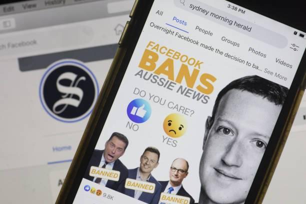 Facebook Australia