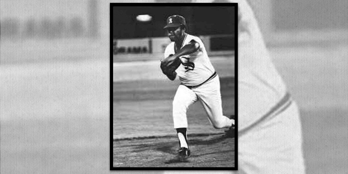 Fallece el legendario lanzador puertorriqueño Juan 'Terín' Pizarro