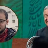 ¿Quién es el rapero español al que defiende López Obrador?