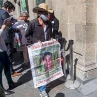 Analizarán más restos localizados en Guerrero por desaparición de los 43 normalistas