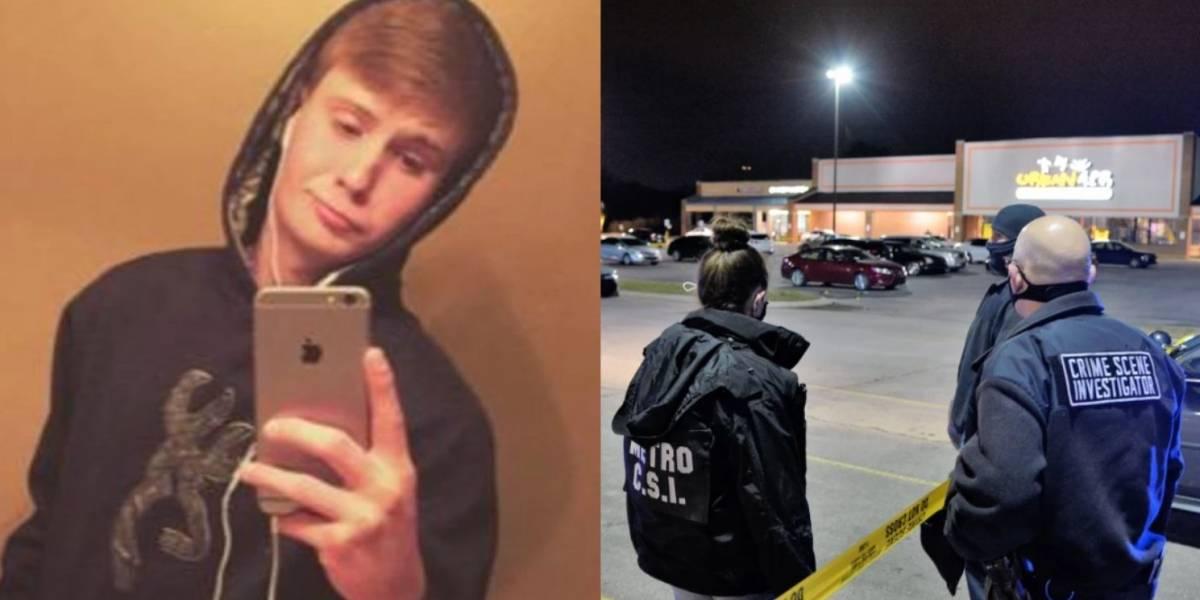 Youtuber é morto a tiros enquanto gravava falso assalto com faca de açougueiro