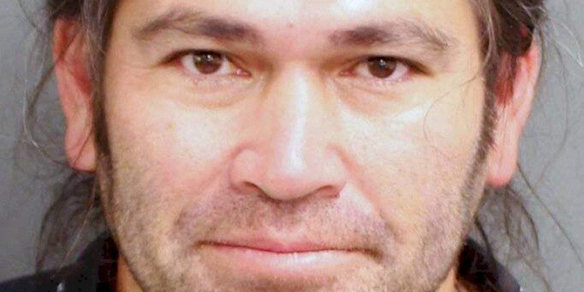 Arrestan a expelotero Johnny Damon en Florida