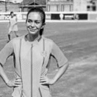 Jugadora del Aucas, Anahí Valverde, falleció en el accidente de la vía Aloag-Santo Domingo