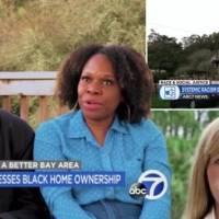 Casal negro tem sua casa avaliada 50% a mais quando uma amiga branca se passou por proprietária
