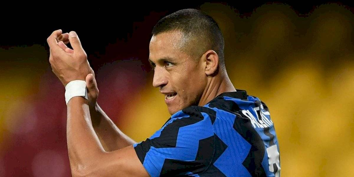 Tensión entre hinchadas de Milan e Inter en los prolegómenos del derbi