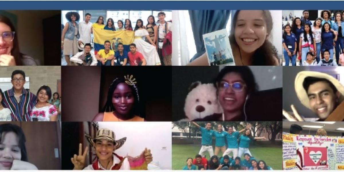 Programa de intercambio 'Jóvenes embajadores' ofrece becas para ecuatorianos ¿cómo aplicar?