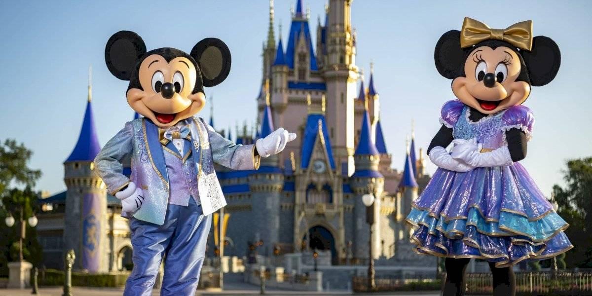 """""""La Celebración más Mágica del Mundo"""" comenzará en octubre en Disney World"""