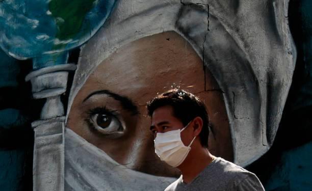 Sao Paulo y sus medidas contra el coronavirus.