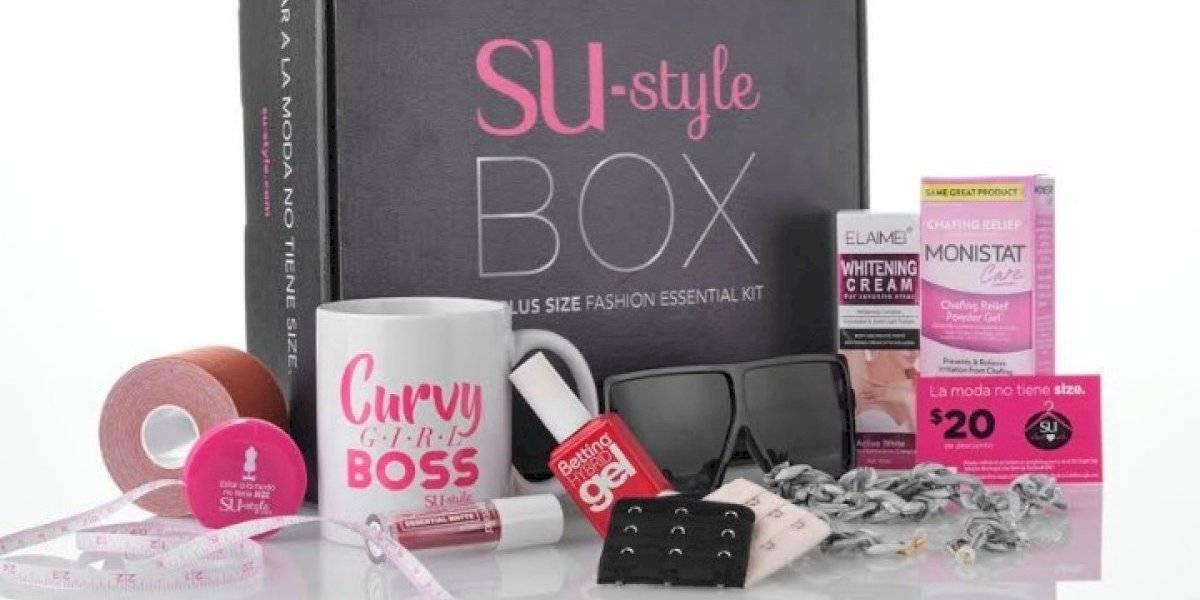 Llega el 'Plus Fashion Essential Kit' para mujeres de talla grande