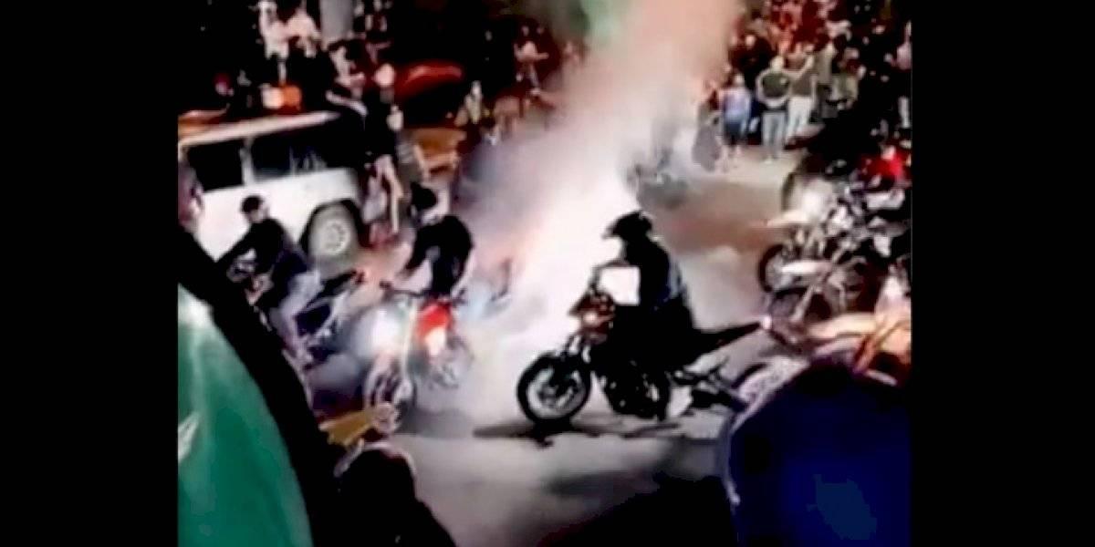 Reportan eventos en San Juan que violentan orden ejecutiva contra el coronavirus
