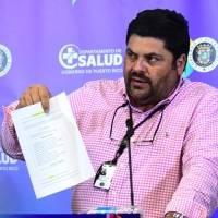 Departamento de Salud publica su manual para el reinicio de clases presenciales