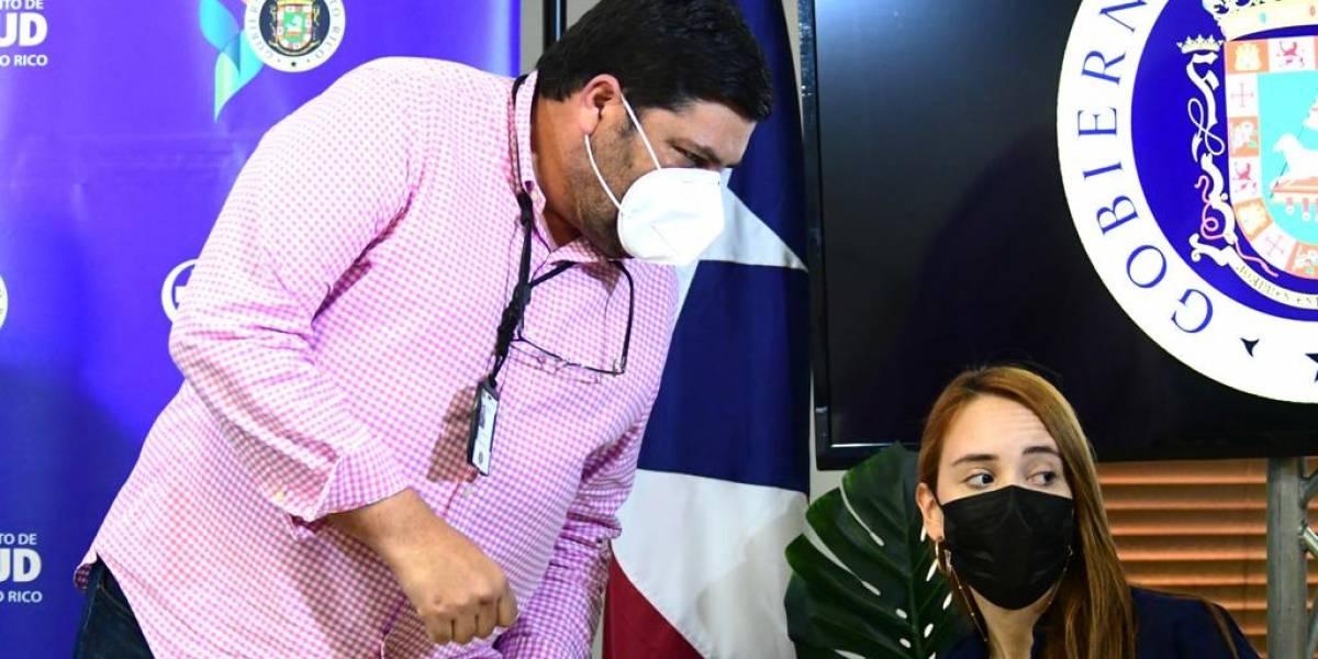 Epidemióloga Fabiola Cruz dice si tuviera hijos no los enviaría a clase presencial