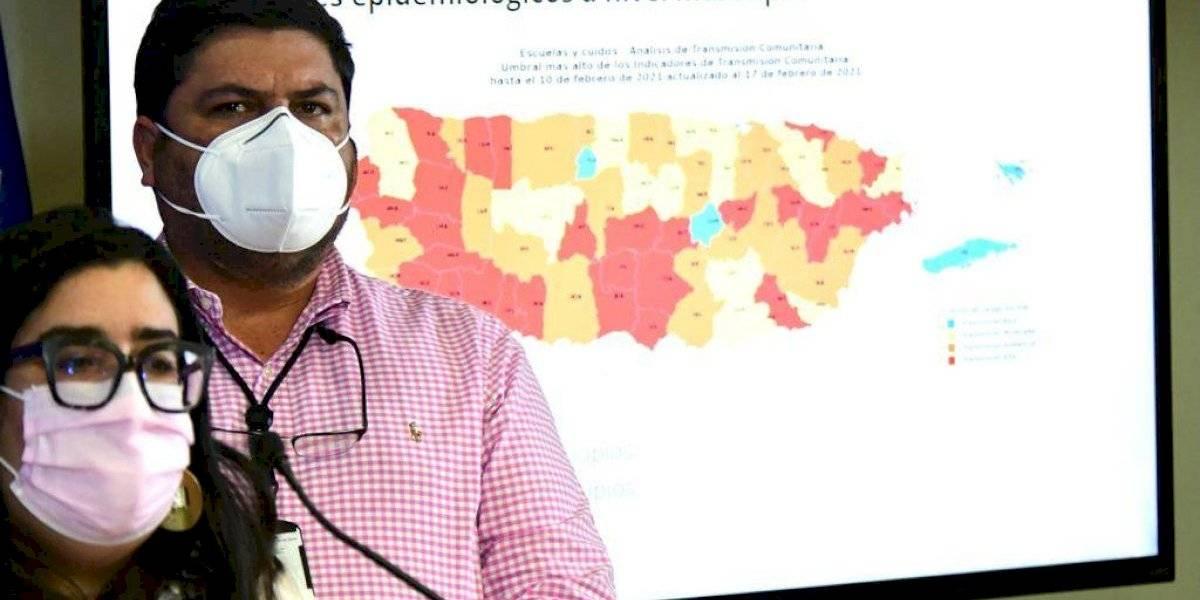 Renuncia a Salud encargada del sistema de vigilancia escolar de COVID-19