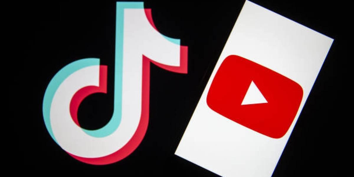 YouTube Shorts: Esta es la nueva competencia contra TikTok, y llega en marzo