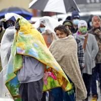 Aumento de temperatura brinda algo de alivio al sur de Estados Unidos