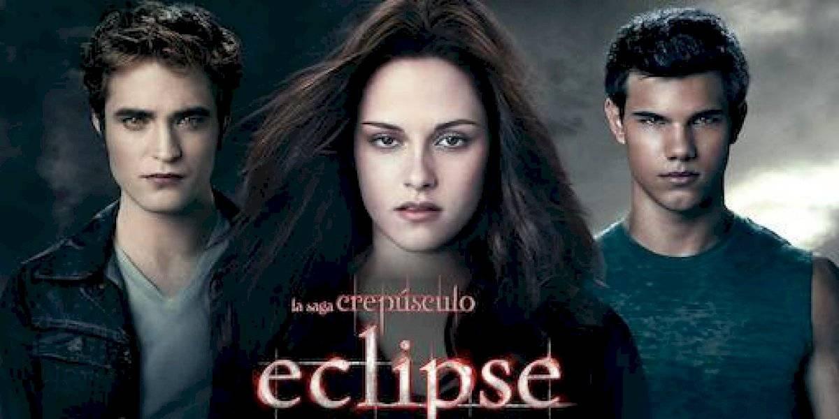 Netflix: así han cambiado los personajes de la saga Crepúsculo