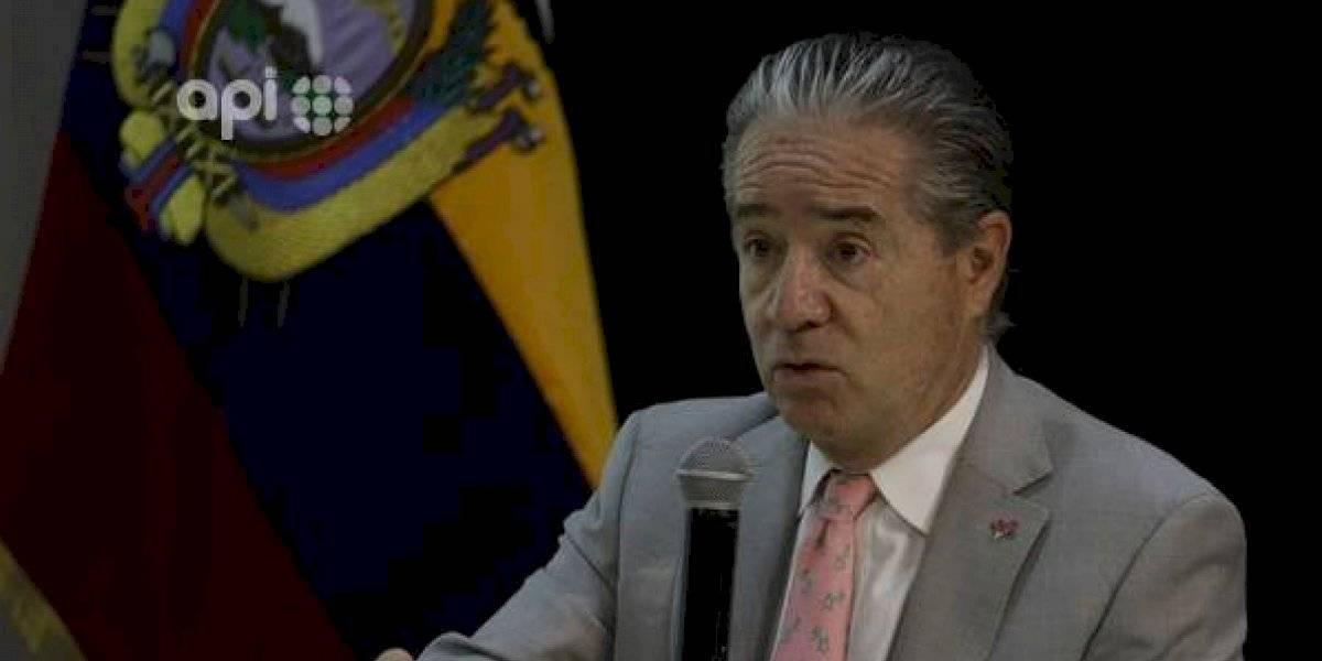 Rectores de universidades del Ecuador rechazan invitación a recibir vacuna contra la covid-19