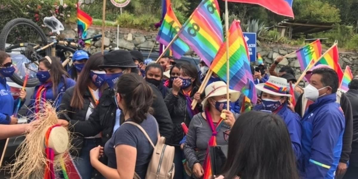 COE Metropolitano ejecuta acciones de seguridad ante anuncio de movilizaciones a Quito