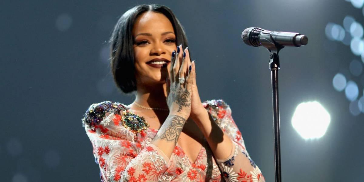 10 trabalhos de Rihanna em comemoração ao aniversário da artista