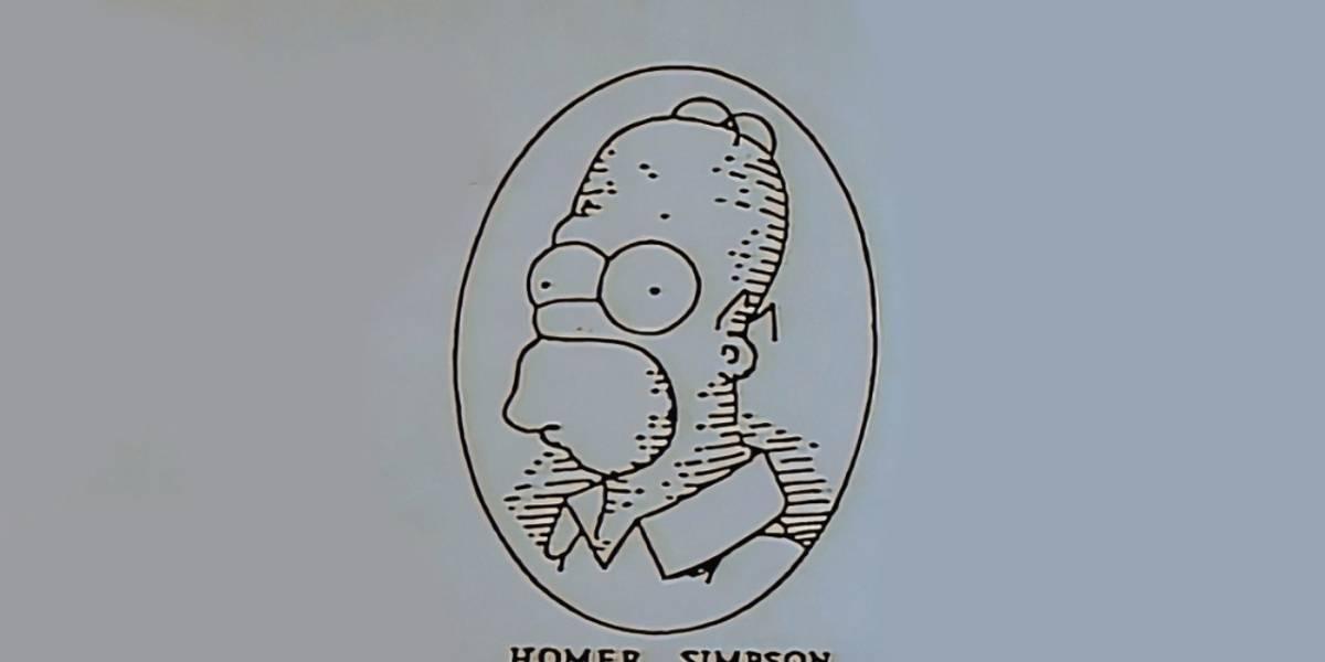Los Simpson: Homero realmente se encuentra en el diccionario de la lengua inglesa