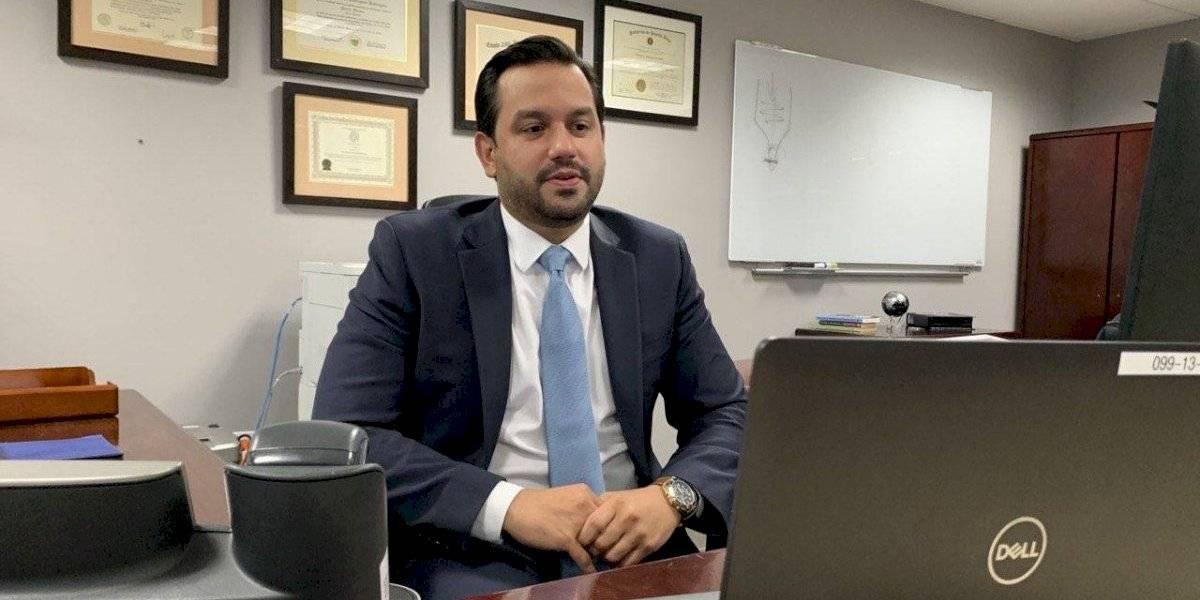 Secretario de Vivienda ordena facilitar compras municipales con fondos CDBG-DR
