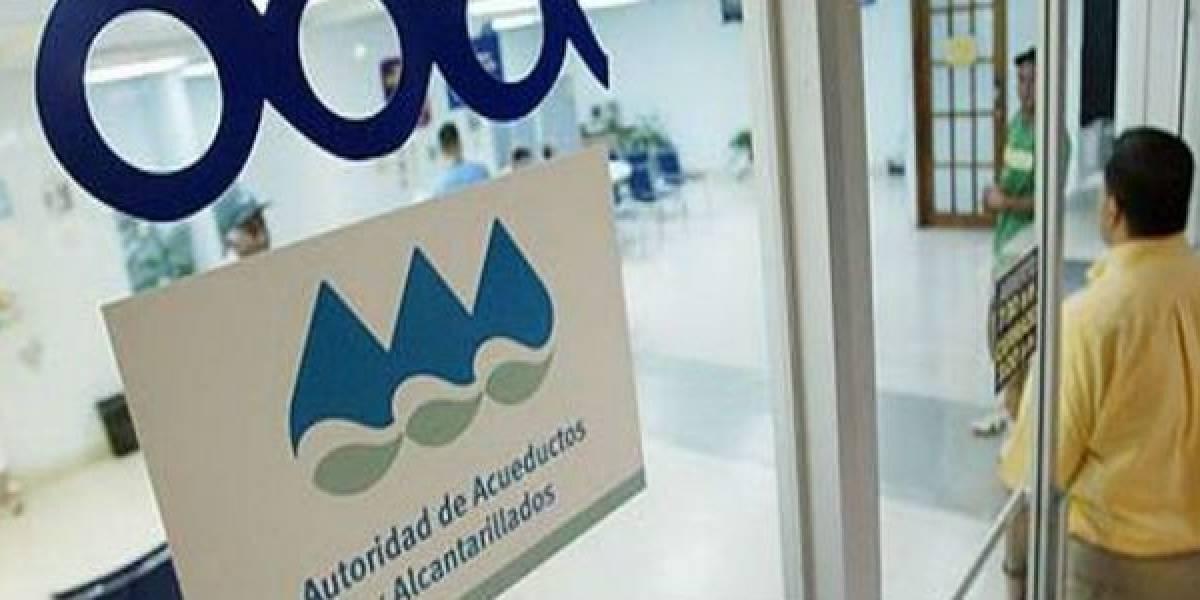 AAA rechaza proyecto para ceder titularidad de acueductos comunitarios