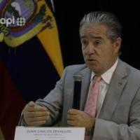 Ministro de Salud, Juan Carlos Zevallos, enfrentará juicios políticos, ¿de qué se lo acusa?