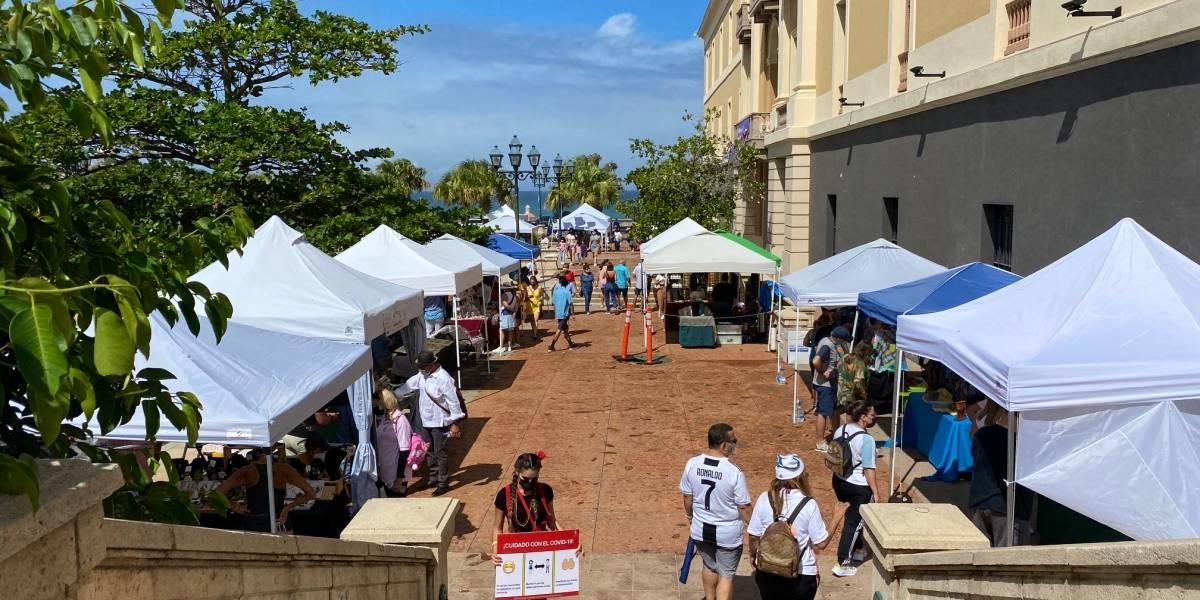 Mercado de Ballajá comienza este domingo 28 de febrero