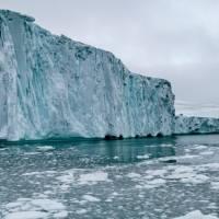 Cambio climático: científicos buscan virus prehistóricos en el permafrost que se derrite