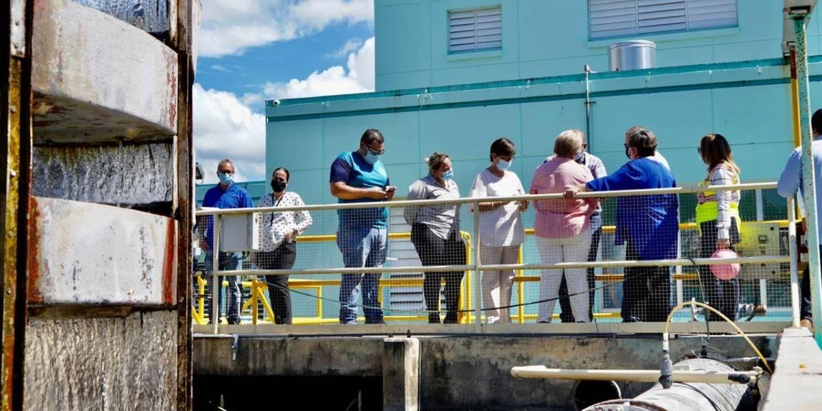Acuerdo entre la Unión Independiente Auténtica de Empleados y la AAA evita costosa privatización