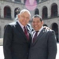Radamés Salazar, senador de Morena, muere a causa del Covid-19